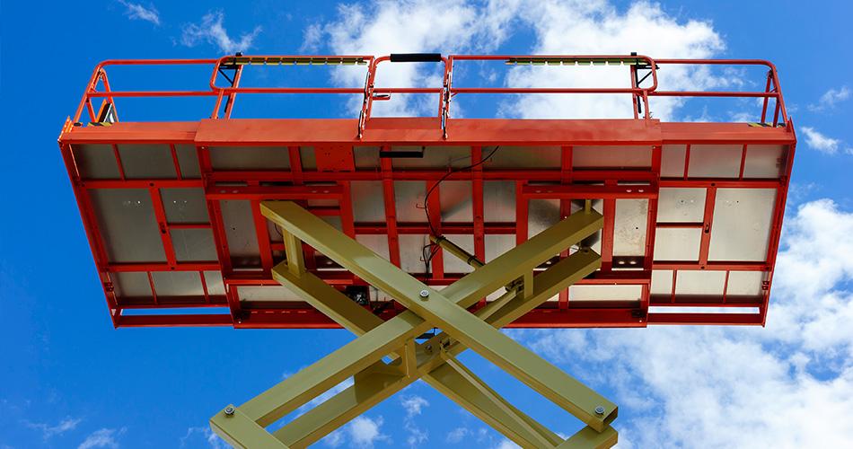 plataformas elevadoras transeleva Valencia